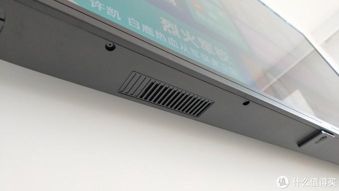 绝对值、补贴购: MI 小米 4A 55英寸 4K 液晶电视 入手体验报告