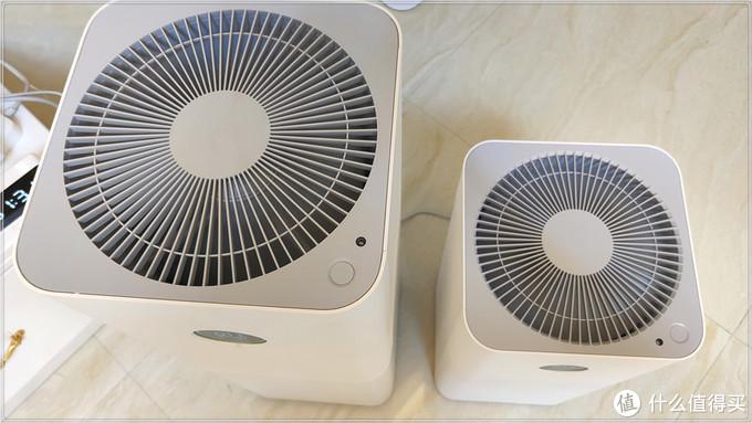 空气净化器带给生活一种清新健康的美