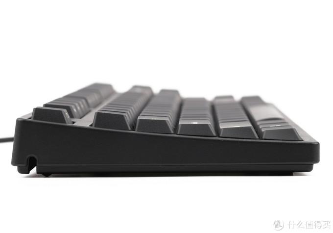 可变的轴体不变的台产,FILCO魔鬼鱼机械键盘做工简析