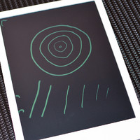 小米米家小黑板使用总结(手感|按压|互动)