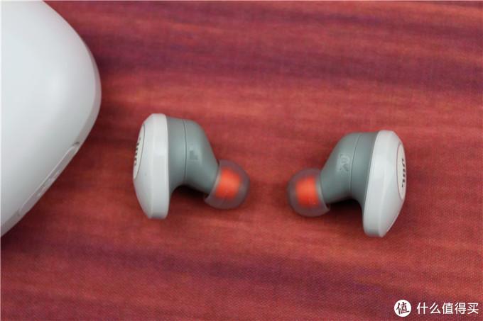 讲真!千元内选哪款耳机?JBL TUNE 120TWS真无线入耳式蓝牙耳机了解一下