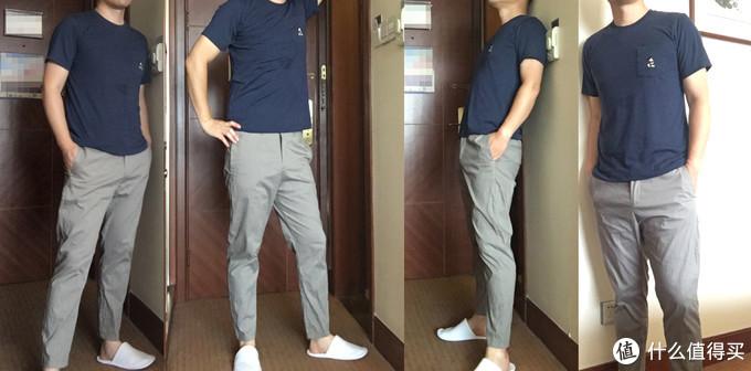 杭派休闲裤,设计的是潮流亦是态度