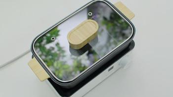 圈厨mini午餐机锅身设计(尺寸 材质 防护层)