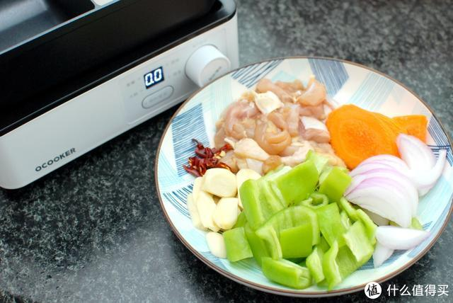 一人食,不将就,这才是心灵治愈神器:圈厨mini午餐机