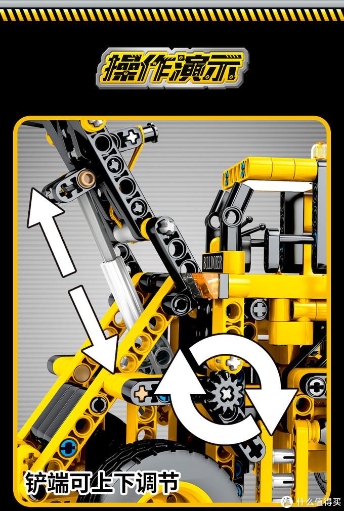 森宝积械密码系列:工程吊车、工程推土机晒单