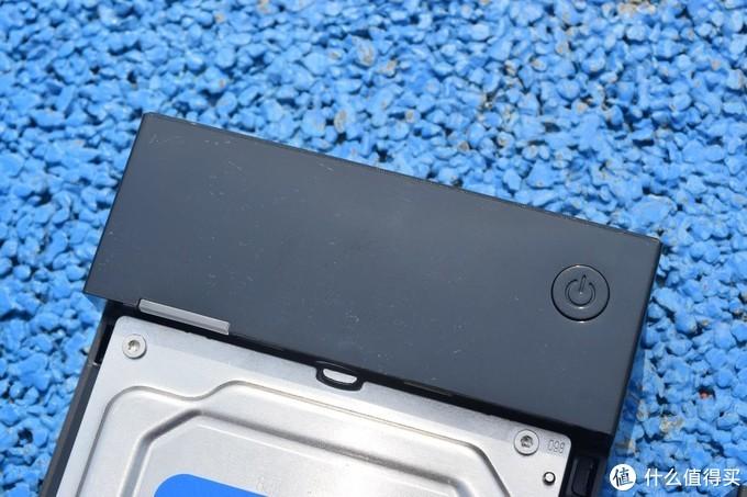 内置电源の3.5英寸移动硬盘盒?奥睿科3599U3开箱点评