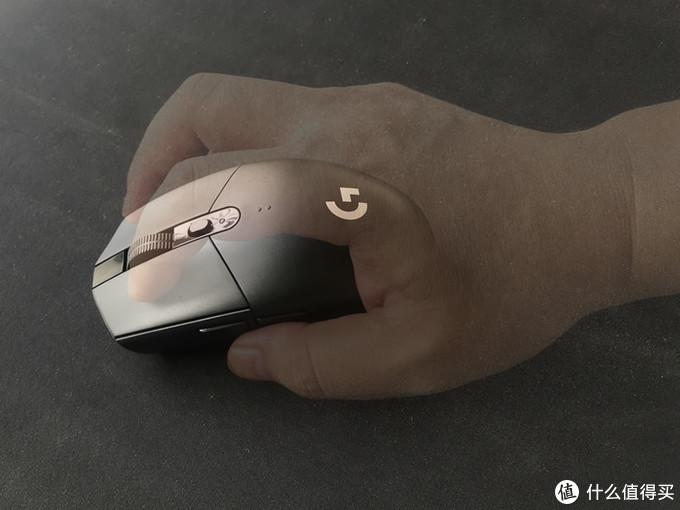 经典设计:罗技G304使用感受