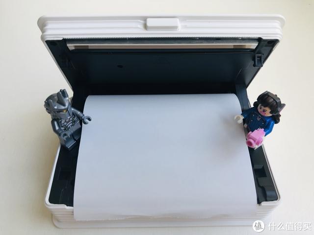 学习工作好帮手,喵喵机Max高清宽幅打印机测评