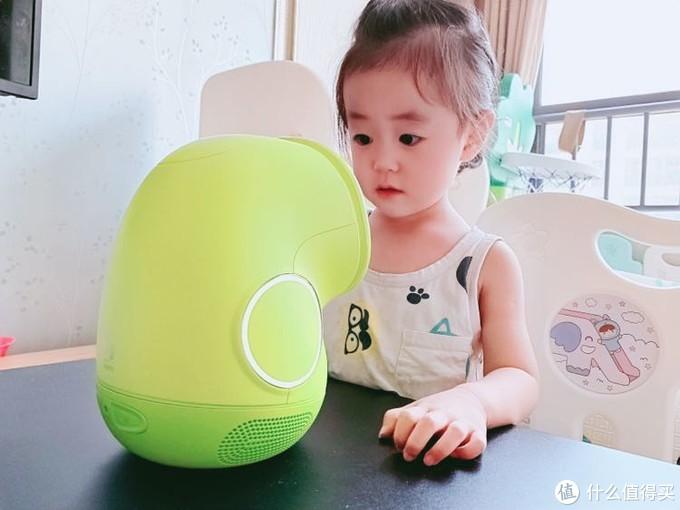 宝宝早教 妈妈们应该知道的那些事——布丁豆豆早教机器人