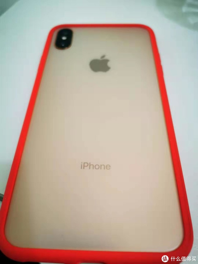 为了一个手机壳,我去买了给Xs MAX---cike小红克众测报告