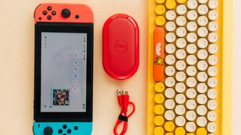 CIKE 小红玩无线移动电源包装展示(主体|usb口|A口|接口|开关)