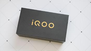 vivo  iQOO Pro 5G版手机开箱展示(充电器|机身|接口|摄像头)