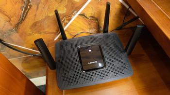 领势 MR8300路由器体验测试(配网|设置|APP|操作)