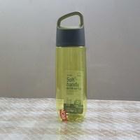 乐扣乐扣塑料水瓶瓶身设计(高度|瓶盖|材质|标签)
