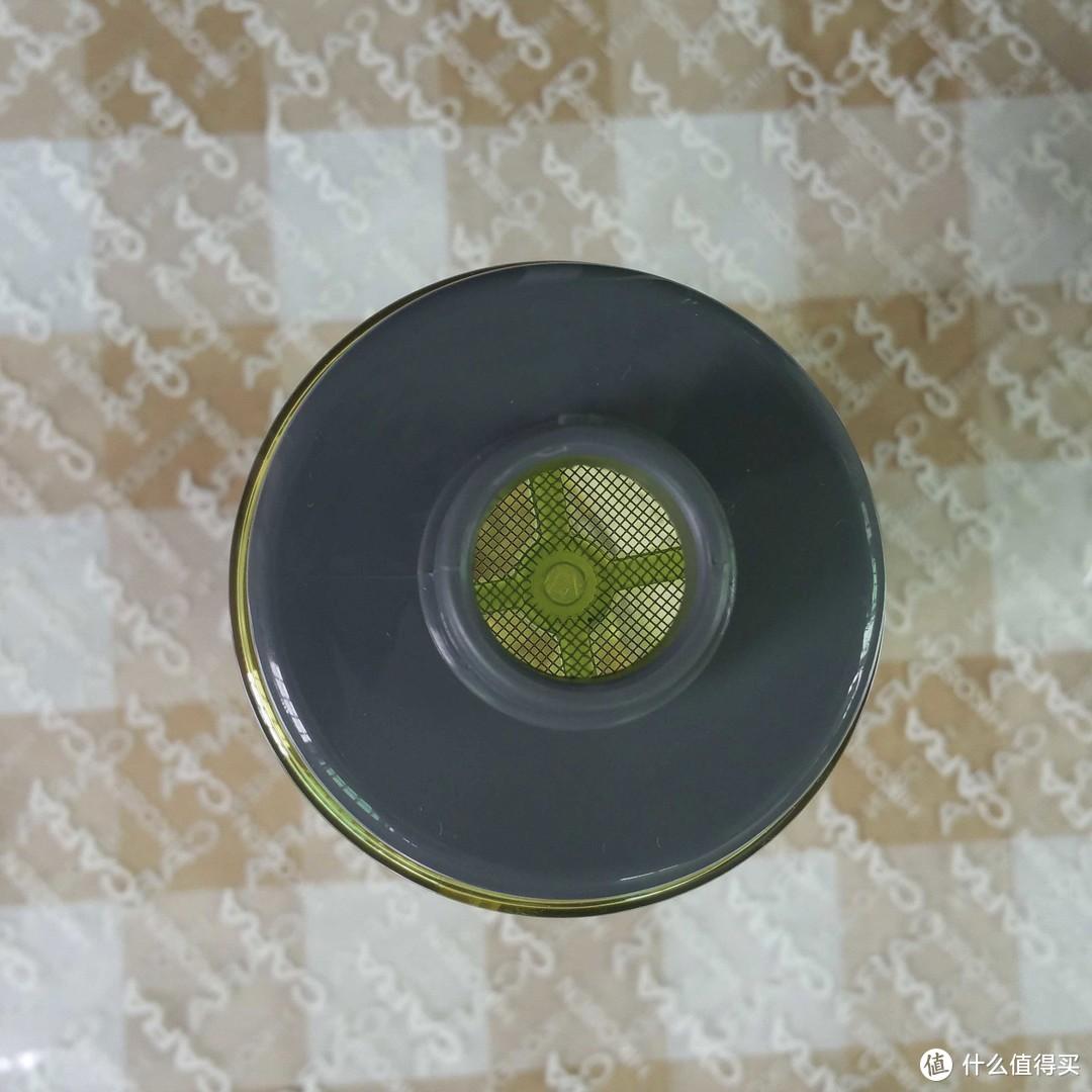乐扣乐扣(lock&lock)塑料水瓶 590ml(绿色) 晒物