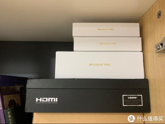 8K超清显示连接线HDMI2.1是什么样的?