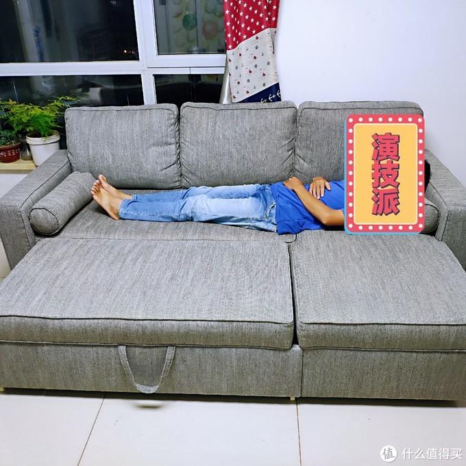 """沙发,让家多一点""""样子"""""""