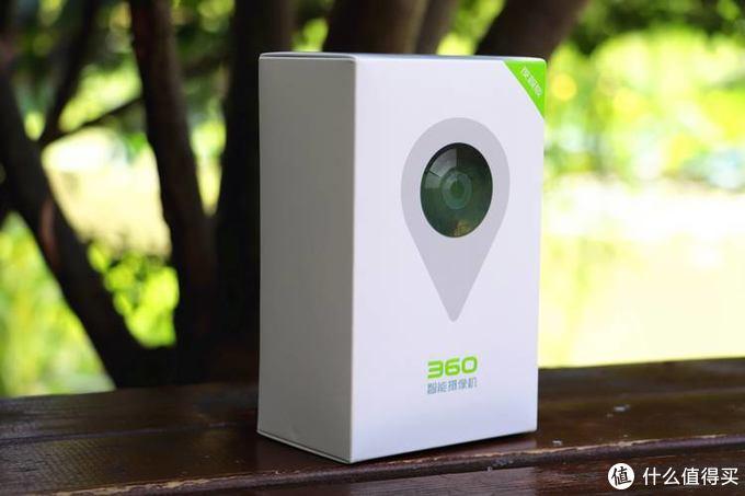 360小水滴智能摄像机:能拍会摄不分昼夜