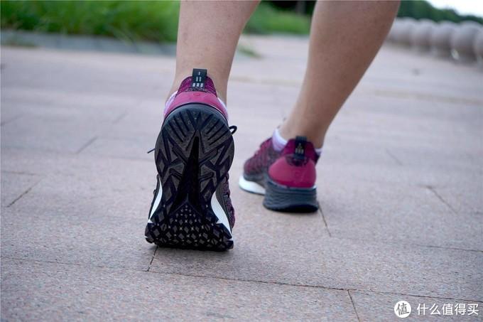 一双合脚的运动鞋,对你来说很重要--米家运动鞋3我的新选择!