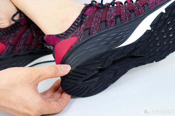 一支撑二包裹三缓震,米家运动鞋3抢先体验