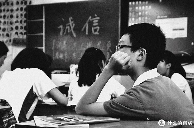 还记得在课堂上昏昏欲睡的学生时代吗?