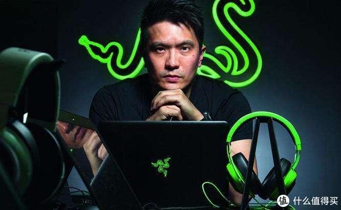 重返游戏:腾讯云与雷蛇达成合作,或将发布游戏新硬件