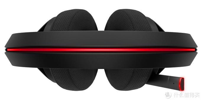 静音红轴、主动散热不再闷热:HP 惠普 发布 多款游戏机械键盘和游戏耳机