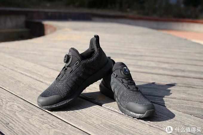 便携舒适弹性好,行承3运动鞋深入体验