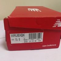 New Balance 旗舰支撑跑鞋 Rubix开箱展示(鞋面|鞋舌|后跟|中底)