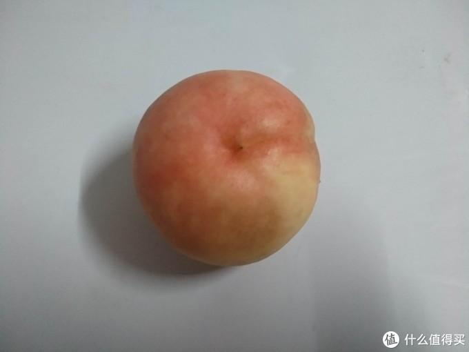 江苏省无锡市阳山镇水蜜桃大果(这是水做的骨肉)皮薄果肉饱满甜如蜜入口化