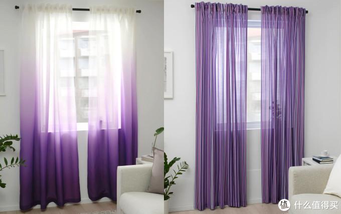 斯特朗弗窗帘和普拉克罗窗帘