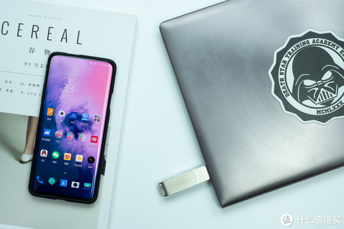 用手机就能接上U盘来办公,简单就这样的方便:台电睿动Type-C手机电脑两用U盘