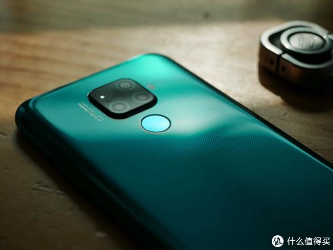 用最美的手机拍出最美的你,华为nova 5i Pro评测报告