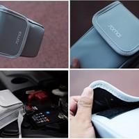 70迈汽车应急启动电源包装展示(主机|充电线|材质|尺寸|接口)