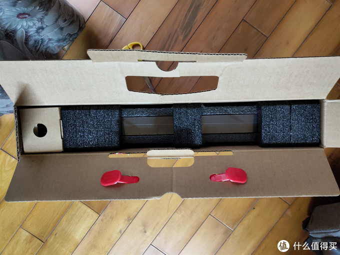 b里面还有一个箱子