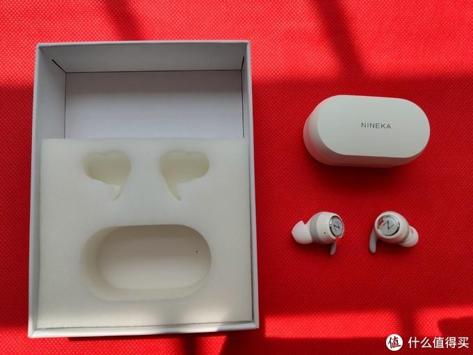 时尚有料,颜值如玉——南卡N1S真无线蓝牙耳机鉴赏