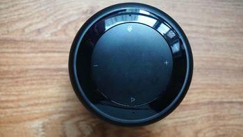 小度智能音箱1S外观设计(扬声器 提示灯 麦克风)