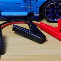 70迈汽车应急启动电源操作体验(容量|电流|输出)