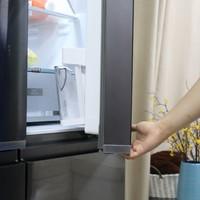 惠而浦冻龄Pro冰箱外观设计(面板|抽屉)