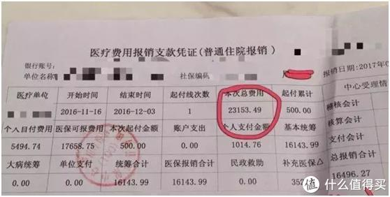 55岁老人意外摔倒造成骨折,住院花费23153元,为何保险不赔?