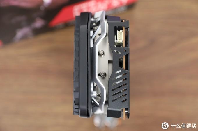 XFX 5700XT黑狼版上手,温度性能两开花