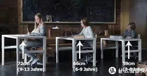 可调节读书桌