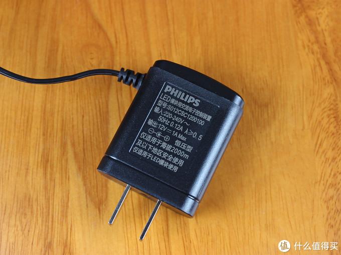 不可或缺的读写硬核装备,飞利浦 轩湃 LED读写作业台灯 众测体验报告