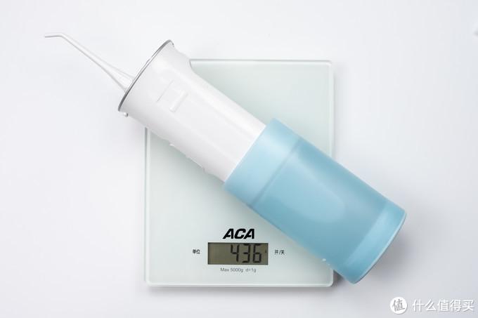 谁是便携式冲牙器强者,口腔清洁重度用户亲身评测分享