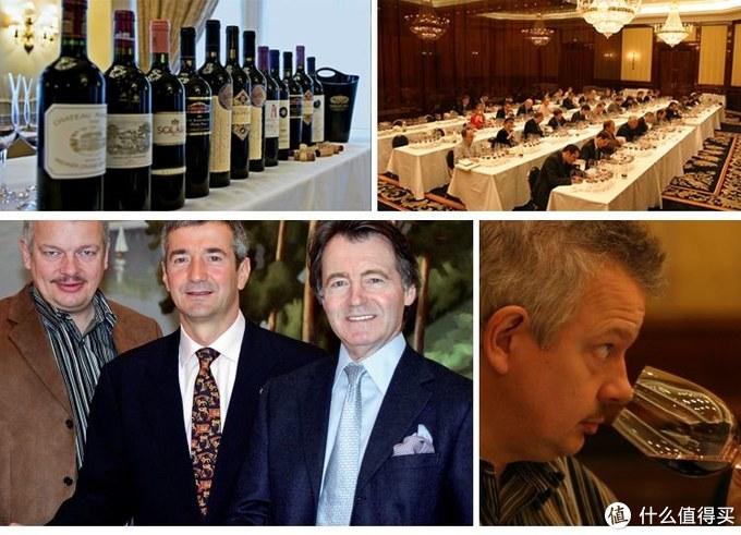△2004 柏林品酒会,智利葡萄酒史上的里程碑