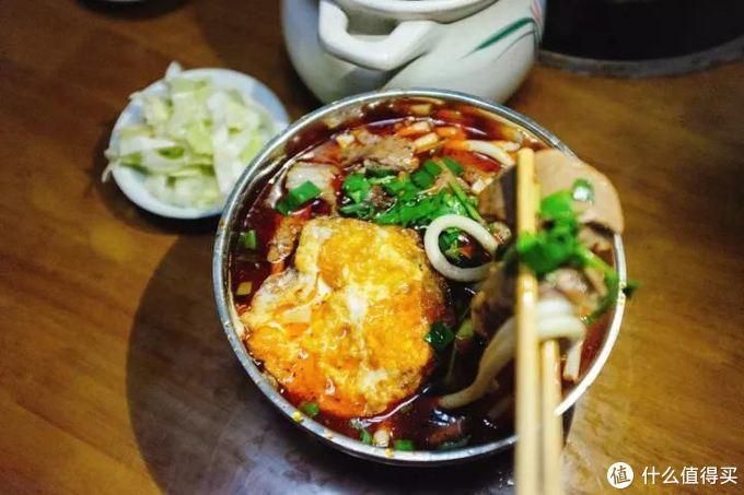 中国哪里的米粉最值得吃?更多逛吃问题,中国国家地理地道风物主编范烨在线解答