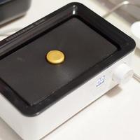 小米有品午餐机使用体验(功率|模式|旋钮|热饭|加热)