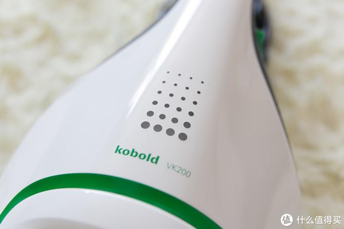 先吸后拖,地面清洁一步到位,Koblod吸拖一体吸头SP600令VK200如虎添翼