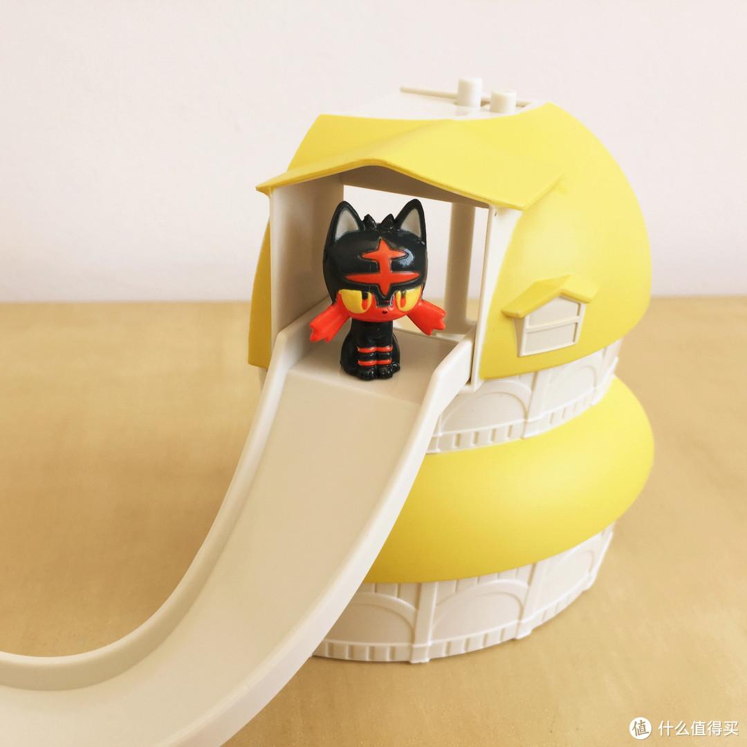 玩具测评丨BANDAI万代神奇宝贝精灵学校
