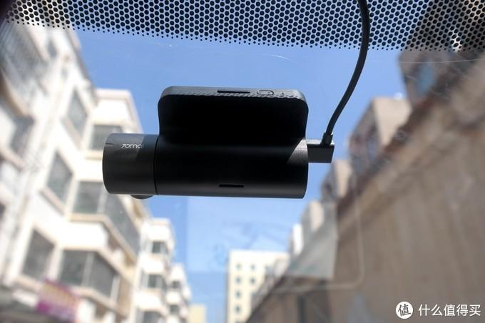 70迈智能出行安全礼包评测:原来那些震撼的公路缩时影片是这么拍出来的